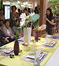 2008-4-1大丸梅田店